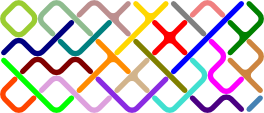 docs/images/sticks/polysticks-1234-3x7-diamond-lattice.png